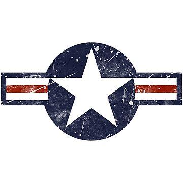USAF Air Force Emblem Official by quark