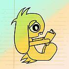 «Libro conejito» de suekieper