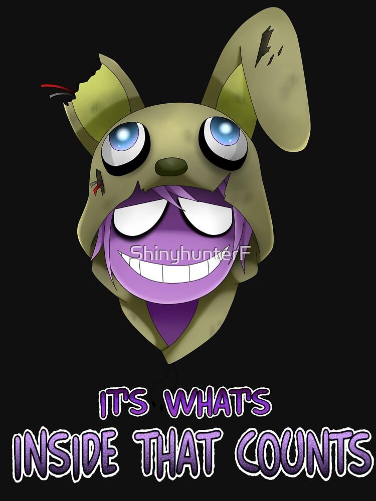 Purple Guy Hoodie | Unisex T-Shirt