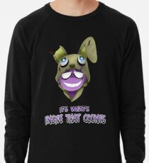 Purple Guy Hoodie Lightweight Sweatshirt