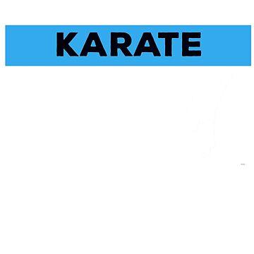 Karate Dad, Karate Dad Shirt, Karate Gift, Karate Birthday Shirt, Karate Men, Karate Shirt, Karate Tshirt, Karate Tees, Karate T Shirt by mikevdv2001