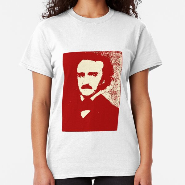 Poe is Poetry Classic T-Shirt