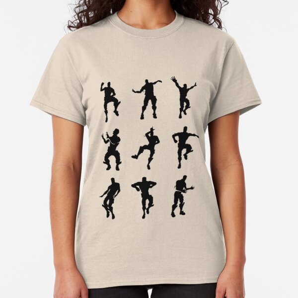 Epic Dance  Classic T-Shirt