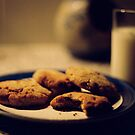 Home Baked  by MichaelCouacaud