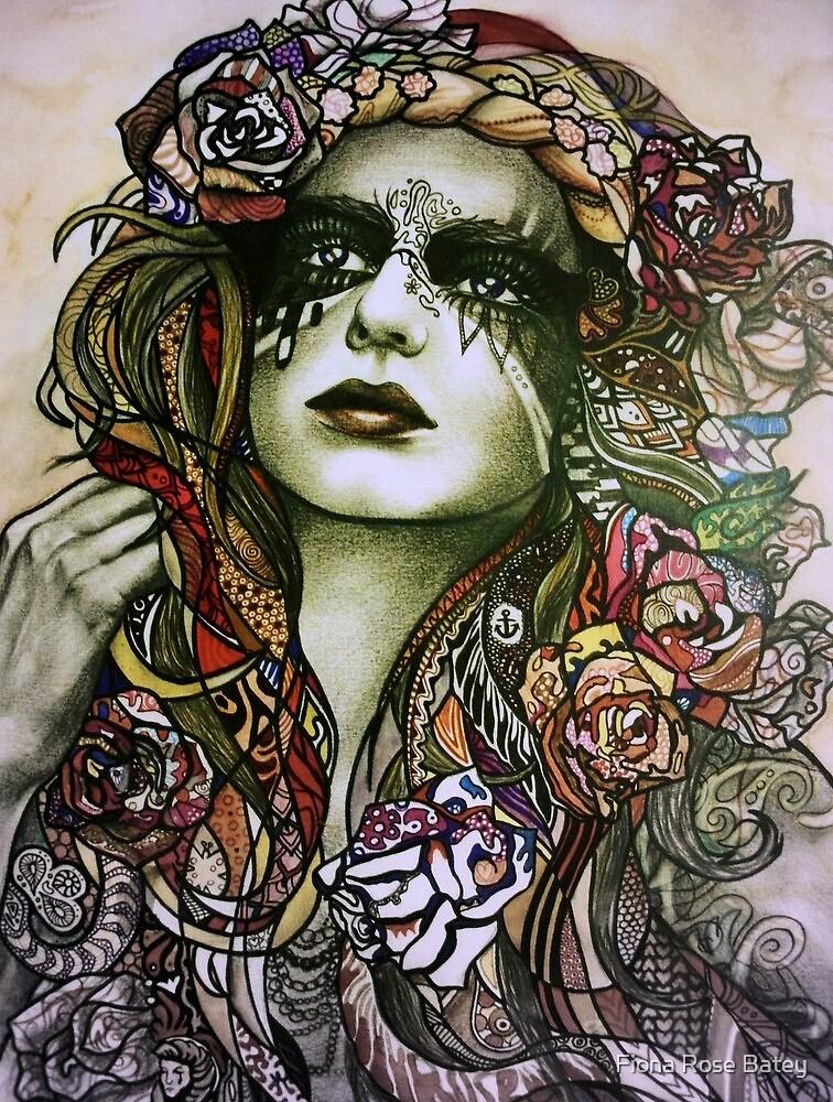 Flourish by Fiona Rose Batey