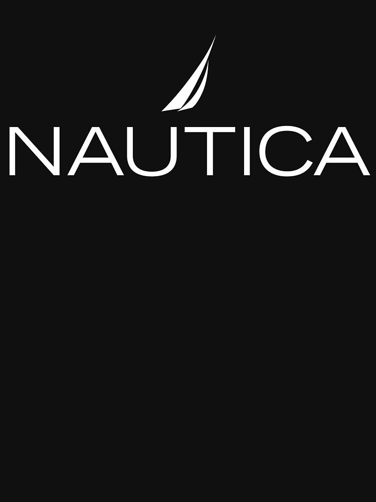 Nautica Merchandise by JasonJoness1