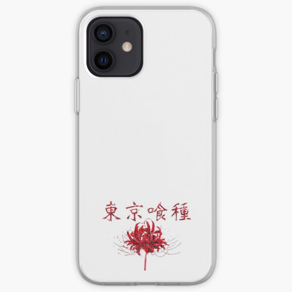 Tokyo Ghoul Coque souple iPhone