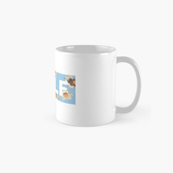 GOLF WANG Tyler the Creator FLOWER BOY BOX LOGO Classic Mug