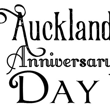 Auckland Anniversary Day by FTML