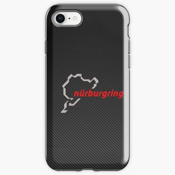 nurburgring iPhone Tough Case