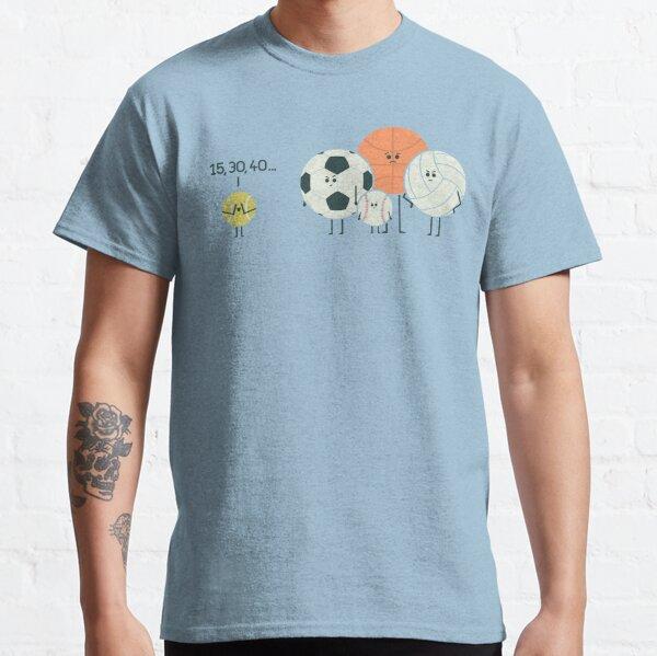 Hide And Seek Classic T-Shirt