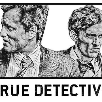 True Detective by metropol
