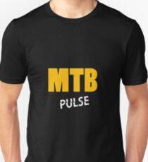 MTB Pulse Unisex T-Shirt