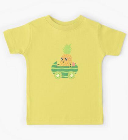 Summer Drive Kids Clothes
