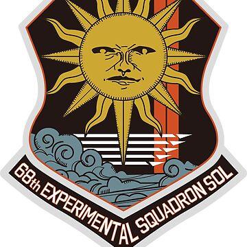 Ace Combat Sol Squadron Emblem by fareast