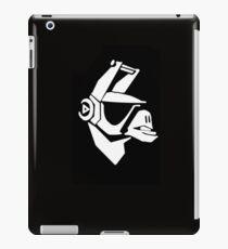 DJ Yonder iPad-Hülle & Klebefolie