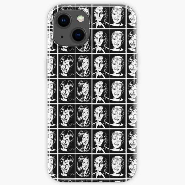 BLACK HOLE iPhone Soft Case