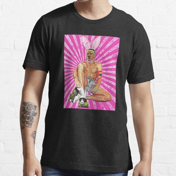 Tristement célèbre allemand Street Art Roller T-shirt essentiel