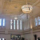 Queen Victoria Building, Sydney - old ball room by BronReid
