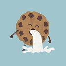 Milk Was A Bad Choice by Teo Zirinis