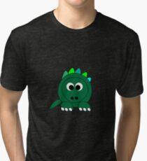 Dino Tri-blend T-Shirt