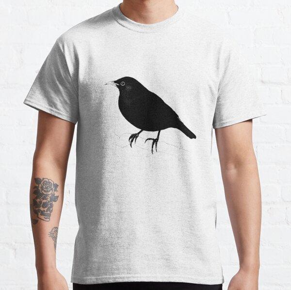 Felt Blackbird www.felt.net.au Classic T-Shirt