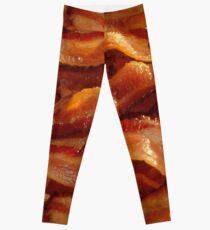 Bacon, Bacon, Bacon Leggings