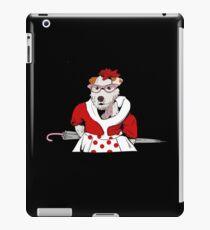 West Highland White Terrier Mom iPad Case/Skin
