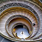 Staircases by mabelle1973