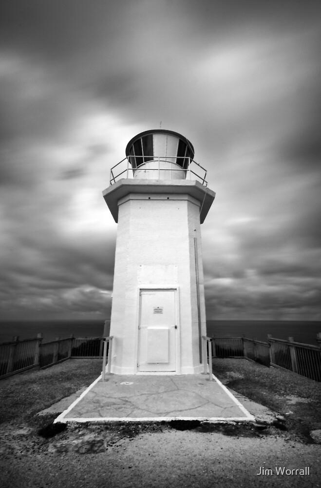 Cape Liptrap Lighthouse by Jim Worrall