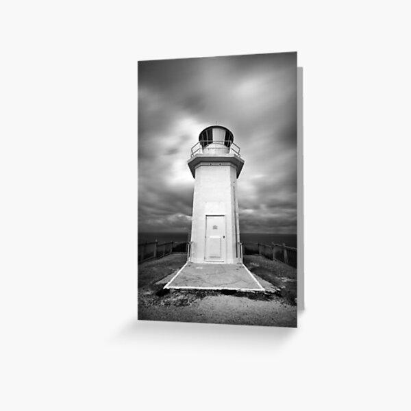 Cape Liptrap Lighthouse Greeting Card