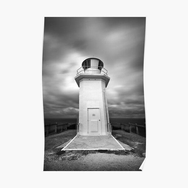 Cape Liptrap Lighthouse Poster