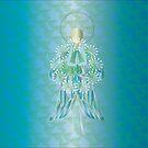 angel wings by shimaart