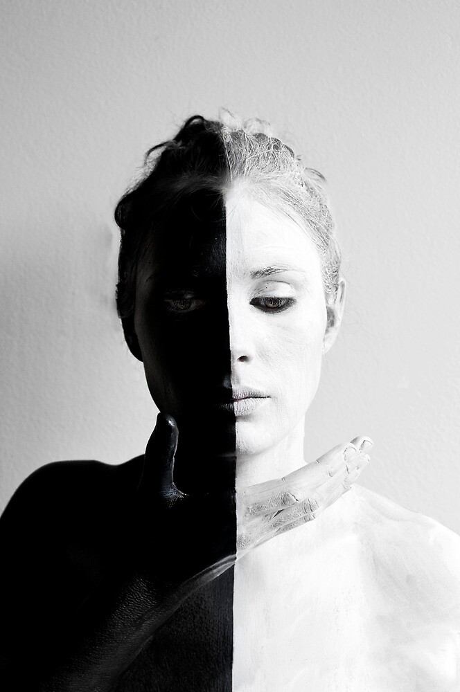 Two Sides To Every Person by Daniel  Barrie