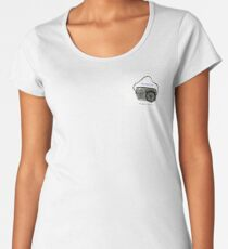Photography and Camera Fun Women's Premium T-Shirt