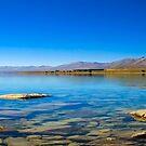 Lake Tekapo, New Zealand by Janine  Hewlett