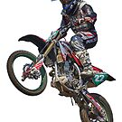 Motocross by Lea Valley Photographic