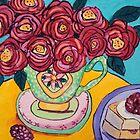 Sip of roses.. by carolgibson