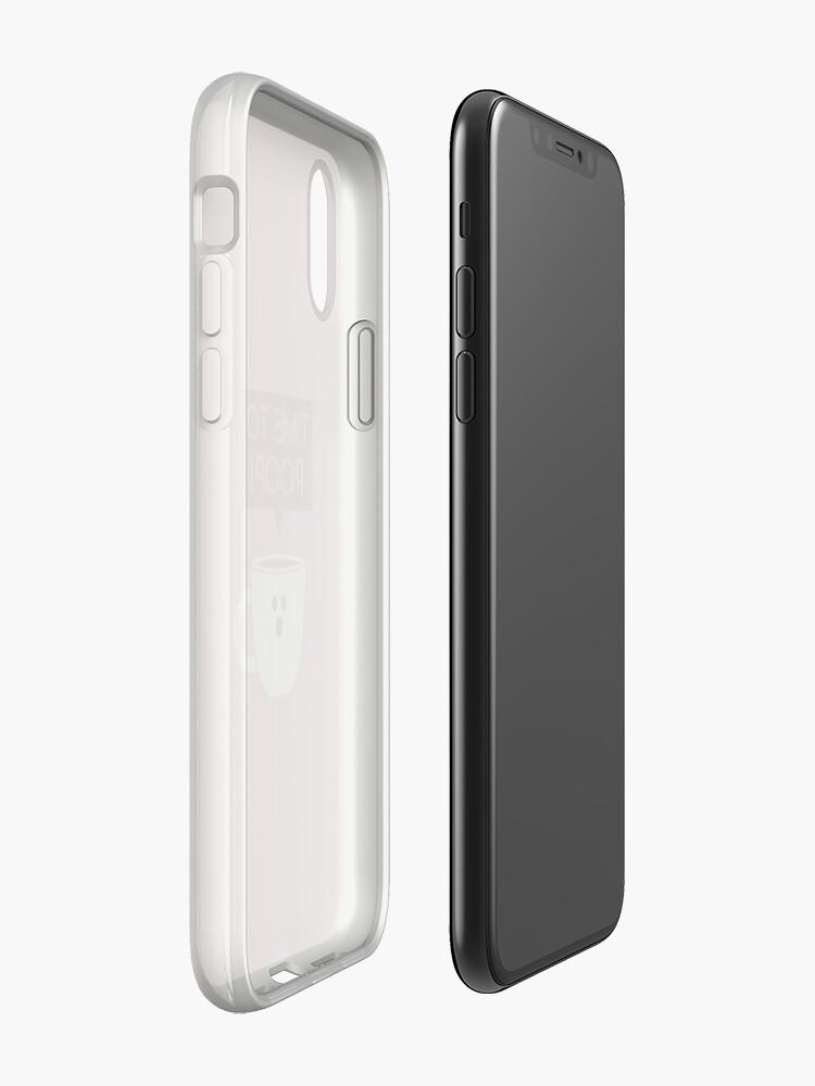 Alternative Ansicht von Der Helfer iPhone-Hüllen & Cover