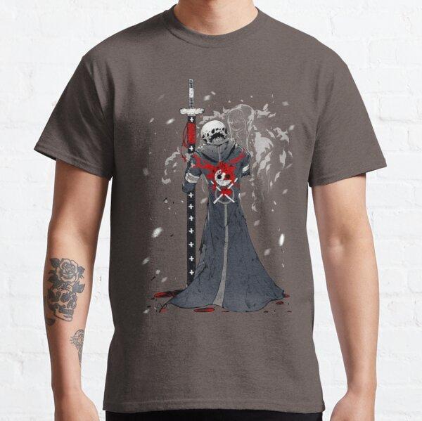 trafalgar law corazon T-shirt classique