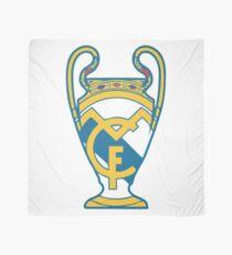 Pañuelo Copa del Real Madrid