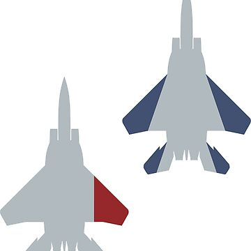 Ace Combat Galm Team by fareast