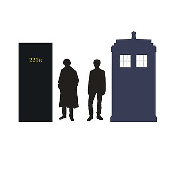 A Study In Time by time-lady-221B