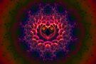 Heart of Darkness II by Lyle Hatch