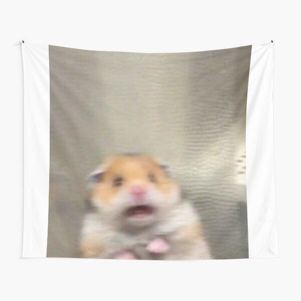 he scream Tapestry