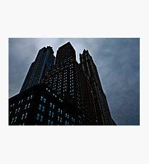 Gotham Central Photographic Print