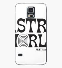 Travis Scott Astroworld Case/Skin for Samsung Galaxy