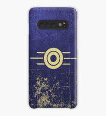 Vault-tec Case/Skin for Samsung Galaxy