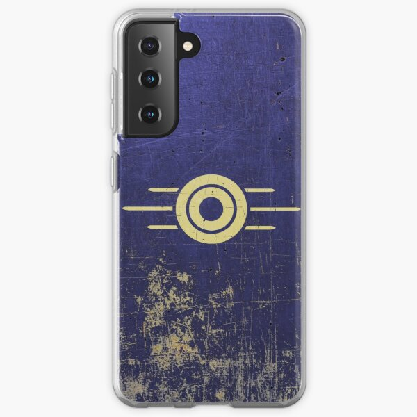 Vault-tec Samsung Galaxy Soft Case