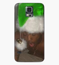 A ghetto christmas carol Case/Skin for Samsung Galaxy
